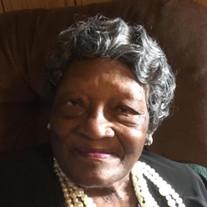 Ms. Syilvester Mack