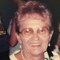 Regina Frances Verbitski