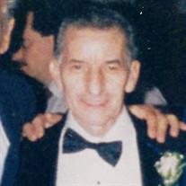 Gennaro Michael Mazzone