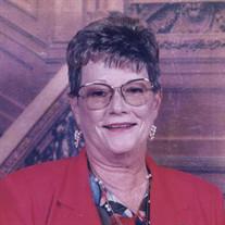 Anna Lois Weyer