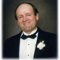 Bobby Stricklin