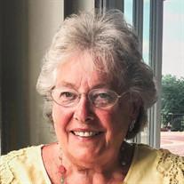 Beverly K. Tidrow