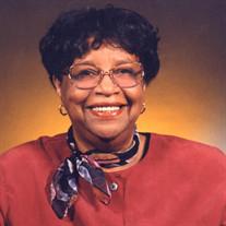 Lois A.  Morris