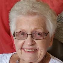 Doris Rigby
