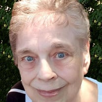 Barbara A. Messick