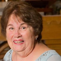 Jacqueline Burger  Cecil