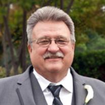 Donald John Petco