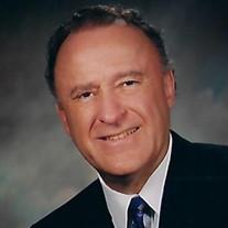 Rev. Karl D. Strader