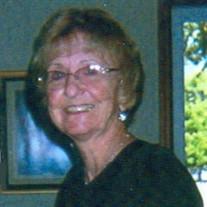 A. Kay Jordan