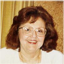 Josephine Aurora Ruiz Piccione