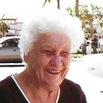 Rosie  Ann  Pridgen
