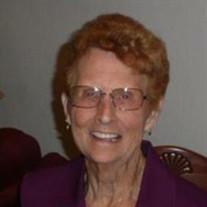 Margaret Jane Russell