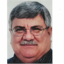 Teddie Richard Stone Jr.