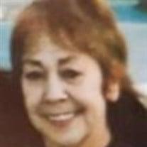 """Priscilla Ann """"Toni"""" Durand"""