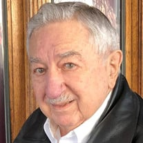 Dominick J. Barletta, Jr.