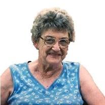 Ruby Christine King