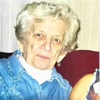 Henrietta E. McGowan