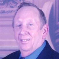 Wayne G. Franks