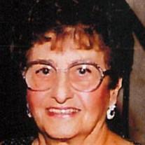 Veronica A. (Tropea) DeRosa