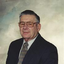 Russell E. Leberknight