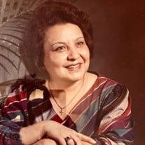 Martha C. Bustamante