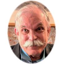 Mark Lester Stevens