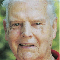 Roy Almond Thomas, Jr.