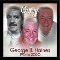 George B. Haines