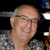 David P. Leibinger