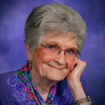 Florence Gay Perkins