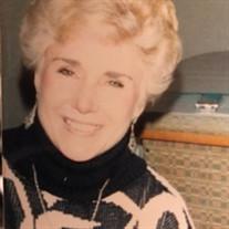 Kathleen Regina Derbyshire