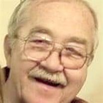 Donald A. Ash Sr.