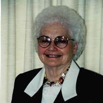 Mrs. Eula Mae Turner