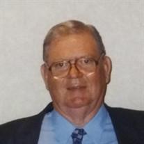 Arie Edward Brown Sr.