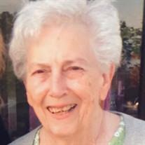Virginia Cathey Edwards