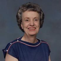Georgia Ann Riggin
