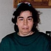 Wanda Lee Elza