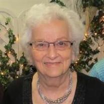 Margie Chapman Presnell