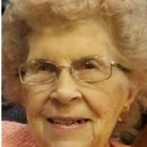 Margaret May  Spitzhoff