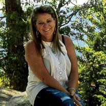 Cherie Lynn Rudy