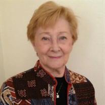 Janice Nadine Murphy