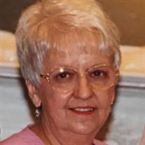 Carole  Anne  Thomas