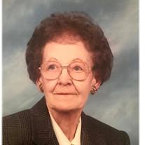 Gladys H.  Rusch