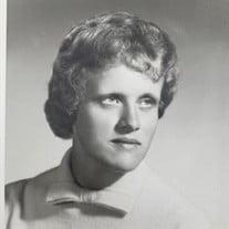 Marcia L. Halsey