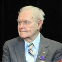 Clifford A. Heinrich