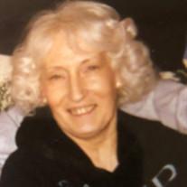 Shirley  Mae  Moore