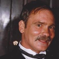 Donald E.  Blackwell