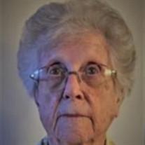 Hazel Jeanette Ellison