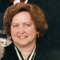 Linda Ann Faulkner