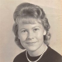 Margaret Shotwell Ford